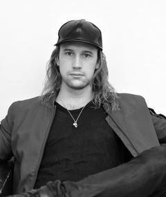 Photo of Christian Larson
