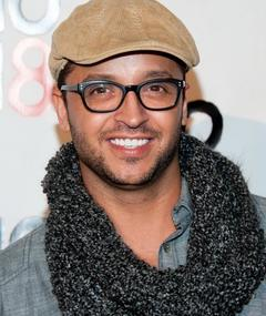 Photo of Jai Rodriguez