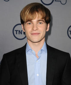 Photo of Graham Patrick Martin