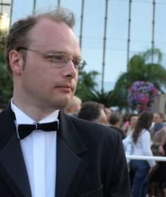 Photo of Saulius Drunga