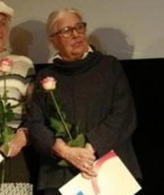 Photo of Barbara Sarnocinska