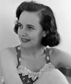 Photo of Teresa Wright