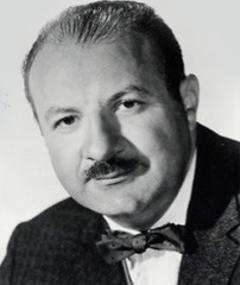 Photo of Lou Jacobi