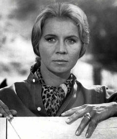 Photo of Salome Jens