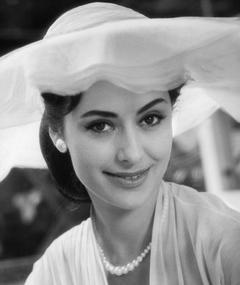 Photo of Caterina Valente