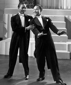 Photo of The Nicholas Brothers