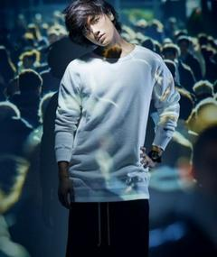 Photo of Jin Akanishi