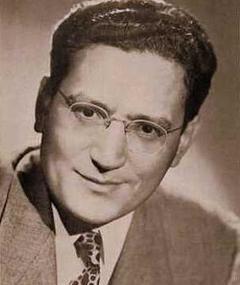 Photo of Alfredo Antonini