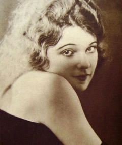 Photo of Betty Ross Clarke