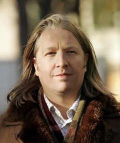Photo of Bård Breien