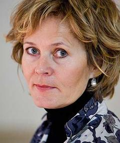 Photo of Kjersti Holmen
