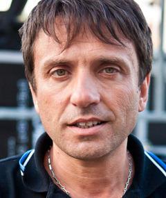 Photo of Dario Ballantini