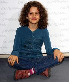 Photo of Greta Zuccheri Montanari