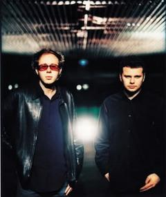 Photo of The Chemical Brothers