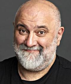 Photo of Alexei Sayle