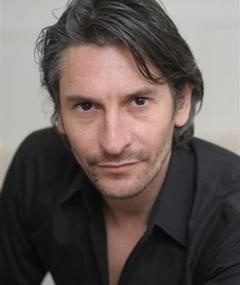 Photo of Nicolas Abraham