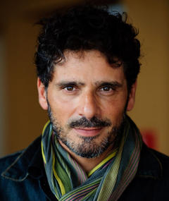 Photo of Pascal Elbé