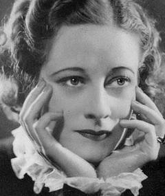 Photo of Sylvia Coleridge