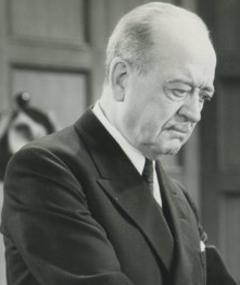 Photo of Walter Walker