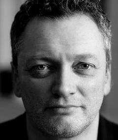 Photo of Michael Hodgson