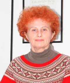 Melania Oproiu adlı kişinin fotoğrafı