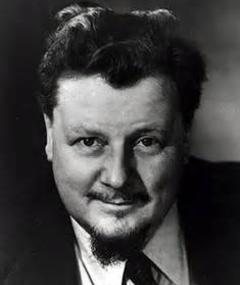 Photo of Walter Szurovy