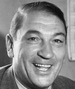 Photo de Victor McLaglen
