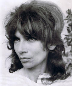 Photo of Malka Ribowska
