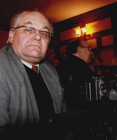 Photo of Algirdas Tarvydas