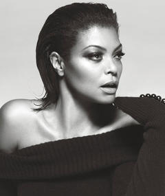 Photo of Taraji P. Henson