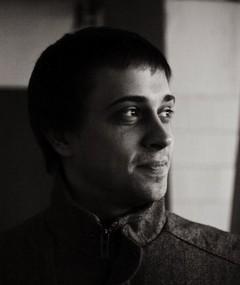 Photo of Andrius Blaževičius