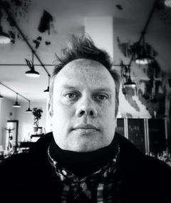 Photo of Morten Egholm
