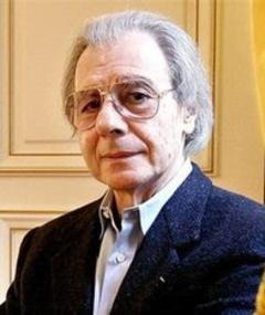 Photo of Lalo Schifrin