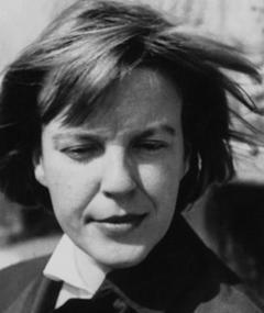 Photo of Ingeborg Bachmann