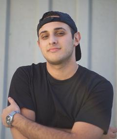 Photo of Jonatan Dror
