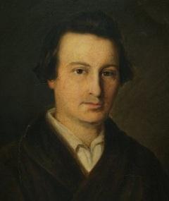 Photo of Heinrich Heine