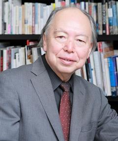Photo of Yutaka Shigenobu
