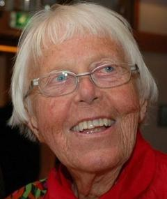 Photo of Grethe Hejer