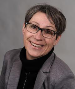 Photo of Merete Jørgensen