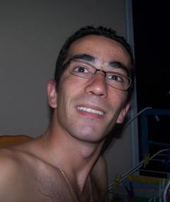 Photo of François Pailleux
