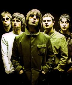 Photo of Oasis