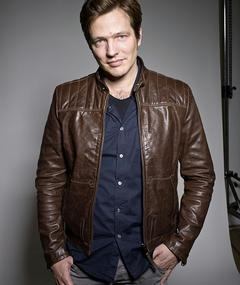 Photo of Thomas Vinterberg