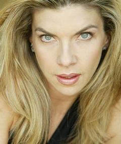 Photo of Kim Webb
