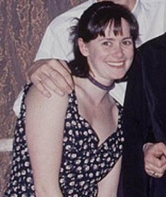Photo of Patricia Dunnock