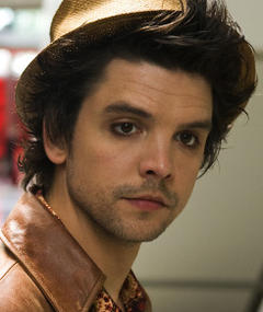 Photo of Andrew Lee Potts