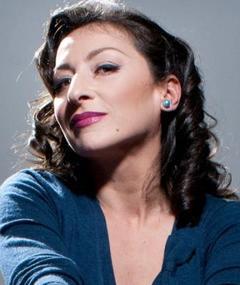 Photo of Mariola Fuentes