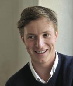 Photo of Golo Euler