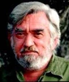 Photo of Hugo Van Lawick