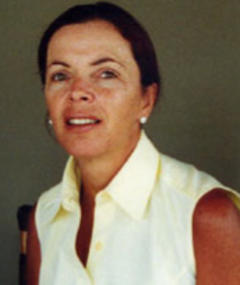 Photo of Patricia Bueno