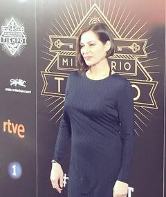 Photo of Susana Torres